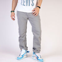 Levi's 514 Straight leg Mittelgrau Herren Jeans 36/30