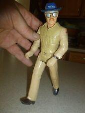Vintage Plastic Tonka Figurine Man Action