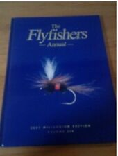 The Flyfishers Annual 2001 #6 Millennium Edition Hardcover