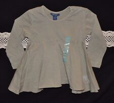 NWT Naartjie Kids ESS Solid Asymmetrical Tunic (12-18 Months)