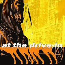 At The Drive-In - Relationship Of Command [CD]