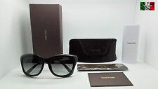 TOM FORD LANA TF280 color 01B occhiale da sole da donna TOP ICON ST33879