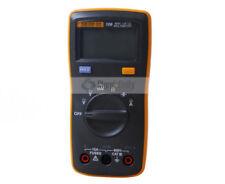 Fluke 106 Handheld Digital Easily Carried Mini Multimeter Soft Carrying Case