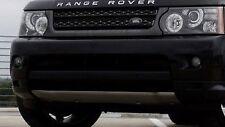 Land Rover OEM Range Rover Sport L320 2010-13 Supercharged Titanium Bumper Trim