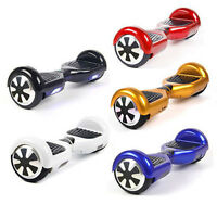"""Adult Kid Hoverboard UL2272 Certified 6.5"""" Self Balance 2 Wheel Electric Scooter"""