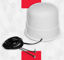 Omni Directional 4G 3G LTE MIMO External Antenna Vodafone R212 R215 R216 Allband