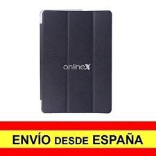 "Funda Carcasa FLIP SMART COVER Para Tablet HUAWEI MEDIAPAD T3 10.0"" NEGRO A3473"