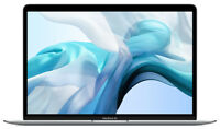 """Apple 13.3"""" MacBook Air with Retina Display (Late 2018, Silver) MREA2LL/A"""