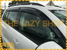 Weathershields, Weather Shields for Volkswagen Tiguan 07-16 Window Visors