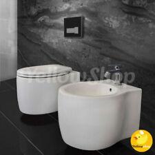 Water vasi e bidet