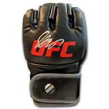 Georges St. Pierre Autographed UFC Fighting Glove