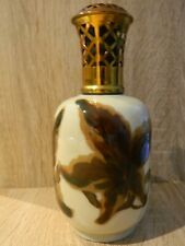 ANCIENNE LAMPE BERGER THARAUD LIMOGES