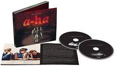 Memorial Beach: Deluxe Edition - 2 DISC SET - A-Ha (2015, CD NEUF)