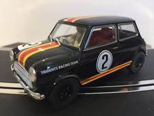 Scalextric C3586A 1964 Atcc Mini Cooper LIMITED EDITION senza confezione No2