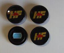 4 coprimozzo diametro 55 mm HF ELEFANTINO ROSSO