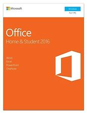 Microsoft Office 2016 Home and Student / Fast Delivery