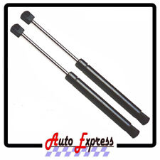 2 New Hood Gas Lift Supports Struts Prop Rod Shock Buick Lucerne Cadillac DTS