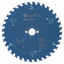 Bosch Lame de Scie Circulaire Expert Pour Wood. 190 x 30 x 2.6 Mm. 24