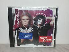 CD INDIGO GIRLS - RITES OF PASSAGE - NEW - NUOVO