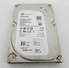 "*Seagate 02PKVY 500GB HDD 7.2K RPM 3.5"" SATA Model: ST500DM002 DP/N: 2PKVY*"