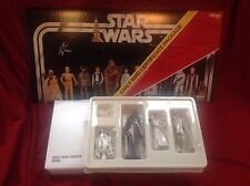 Star Wars Vintage Reissue Early Bird Certificate Sealed with Mail In Figures!