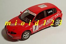 1/43 - Alfa Romeo 147 GTA CUP - Larini - Die-cast Cararama
