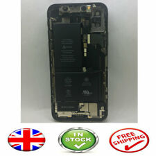 iPhone X 10 REAR COMPLETE CHASSIS HOUSING WITH ALL PARTS ORIGINAL GENUINE APPLE