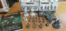 Warhammer Age Of Sigmar Ossiarch Bonereapers Army