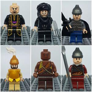 Lego Minifigur zu Auswahl Prince of Persia POP Figur