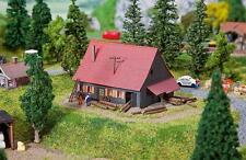 Faller 232358 Piste N Maison forestière #neuf emballage d'origine##