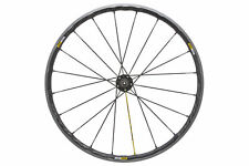 Mavic Ksyrium Pro Road Bike Rear Wheel 700c Aluminum Clincher Shimano 11 Speed
