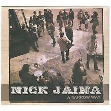 Jaina, Nick : Narrow Way CD