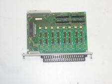 TEXAS INSTRUMENT CONTROLLER CARD 505-4216