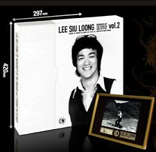 BRUCE LEE Ultimate Luxurious Memorial Photo-Book Vol.2 JPN Limited New Mint!