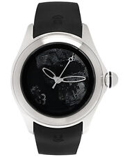 Corum Bubble 47 Skull Stainless Steel Automatic Men's Watch 082.310.20/0371 SK01