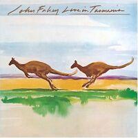 John Fahey - Live in Tasmania [New CD]