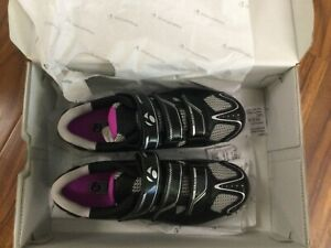 Bontrager Soltice Road Women's Cycling Shoes Size 38 6.5 New Black