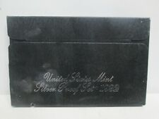 1992 US MINT SILVER PROOF SET