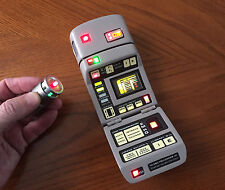 Star Trek Mark VII MEDICAL Tricorder Prop electronics upgrade kit! LAST ONES!