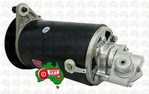 Tractor Generator Dynamo Tacho Kit 4000 4100 4140 4200 5000 5100 5200 7000 7100