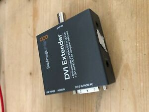 Blackmagic Design DVI Extender