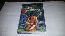 Alvin Journeyman by Orson Scott Card (1995, Hardcover) SIGNED 1st/1st