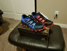 Salomon Speedtrak Trail Running Shoes - Men's 8.5 - NEW