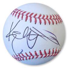 Kelly Osbourne Signed Autographed Baseball MTV The Osbournes GV907425