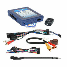 Car Radio Bose Onstar Steering Interface Harness for 2000+ GM Chevrolet Pontiac