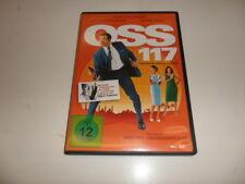 DVD  OSS 117 - Der Spion, der sich liebte