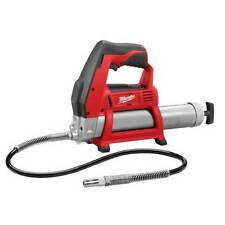 NEW MILWAUKEE 2446-20 M12 12 VOLT CORDLESS GREASE GUN NEW IN BOX SALE BARE TOOL
