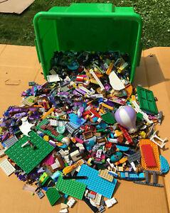 Job Lot Bundle Collection of LEGO Various 5.6KG