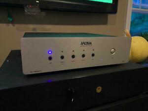 Metrum Acoustics HEX Non-Oversampling Digital to Analog Converter NOS DAC