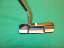 """PRECEPT KC SERIES BY KIRK CURRIE PUTTER - 35.5""""- VERY GOOD CONDITION - NEW GRIP!"""